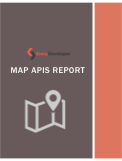 Map APIs report