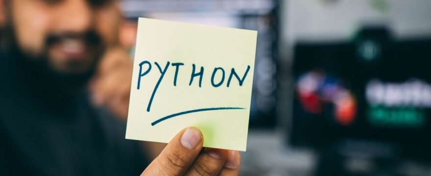 Why Python is the Best Language for Developer Content